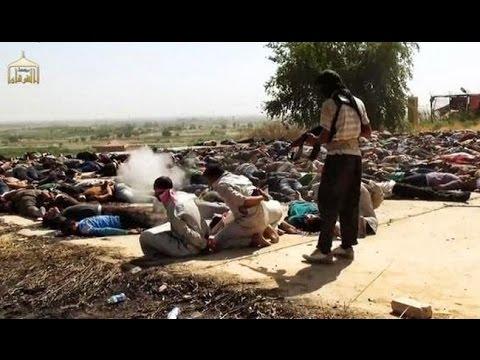 Breaking news 2015 isis isil executed 6000 iraq bagdhad ramadi