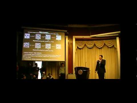 March 2013 Andrew Ng Speech at Tsinghua University, Beijing