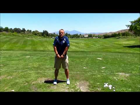 5 Exercises with the Power Swing Trainer from Golf Gym