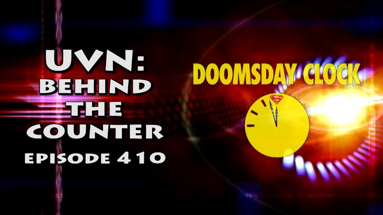 UVN: Behind the Counter 410