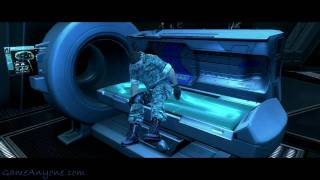 James Cameron's Avatar: The Game - Part 1