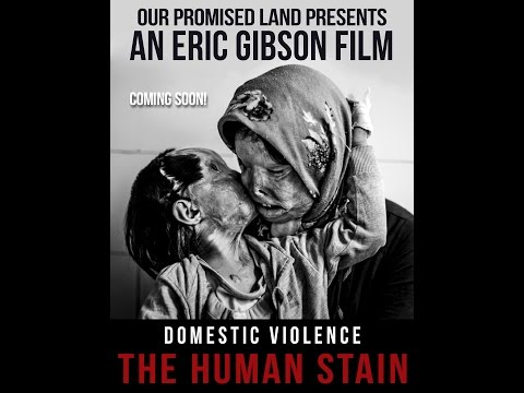 Domestic Violence   The Human's Stain