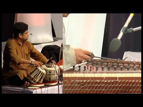 Ram Teri Ganga Meili - Husna Pahadon Ka on Santoor By Kunjbihari Nayak