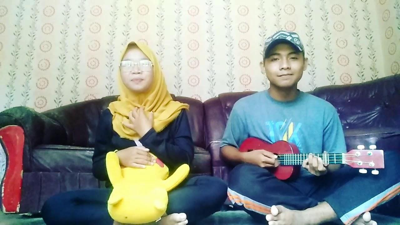 lagu dalanliane hendra kumbara cover ukulele ahmadlastri youtube