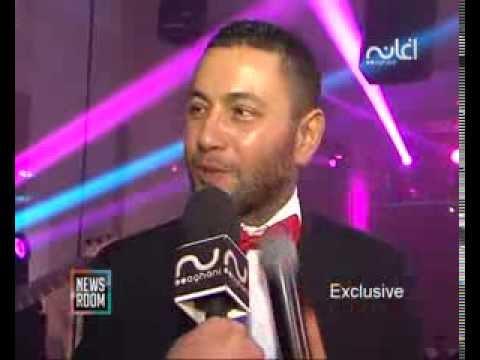 Ziad Bourji ليلة رأس السنة - زياد برجي