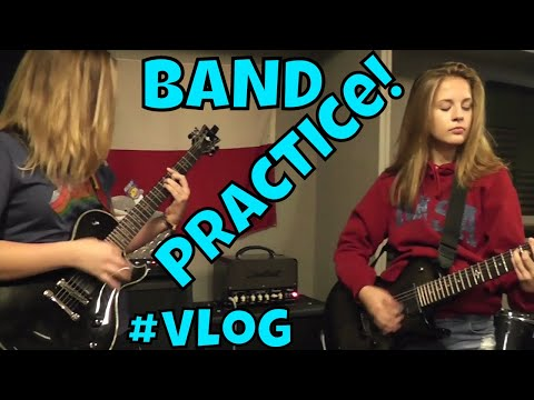 Feed Stores, Rock Band Practice and watching Solo: A Star Wars story! #Vlog
