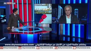 لبنان.. جدار عين الحلوة العازل