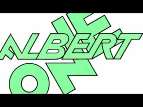Albert One - Hopes & dreams (extended mix) 1987