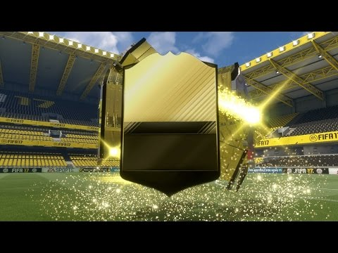 """FIFA 17: SBCs to TOTS EP1 - """"Best Start Ever"""""""