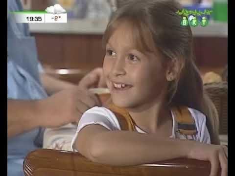 Семейные узы (50 серия) (2000) сериал