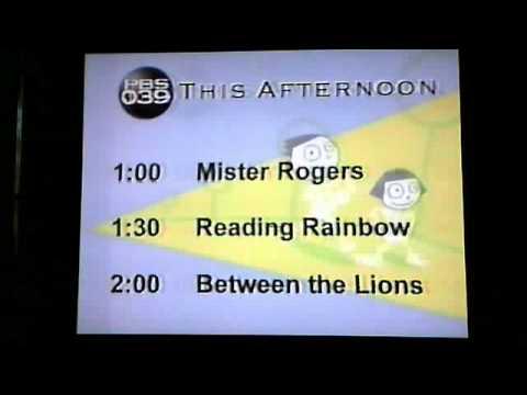 Pbs Cat In The Hat Tv Schedule