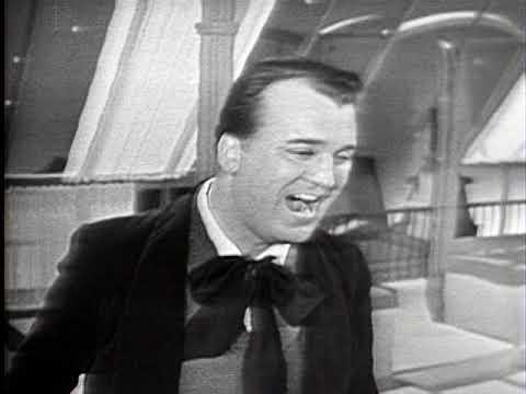 Nicolaï Gedda, tenor - Puccini - La bohéme - Che gelida manina (1962 - video)
