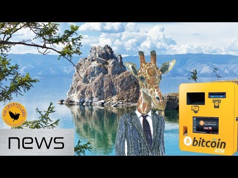 Bitcoin & Cryptocurrency News - Russian Sanctions, Adoption in Africa, & Vitalik's New Job