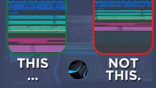 NO, Tracks and Channels are NOT the same. Here's why. #StudioOne