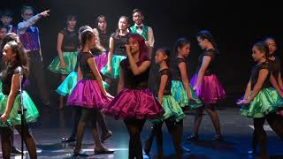 Singapore Children's & Youth Show Choir - You Can't Stop The Beat (B-dazzled 2018)