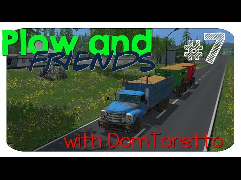 Plow And Friends Episode 7: Dom Toretto