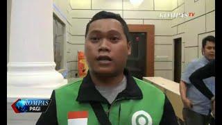 Viral Aksi Arogan Polisi Terhadap Pengendara Ojol, Kapolres Bogor Minta Maaf