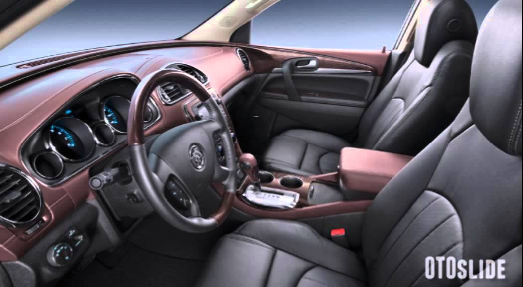 review car 2015 buick enclave tuscan edition youtube. Black Bedroom Furniture Sets. Home Design Ideas