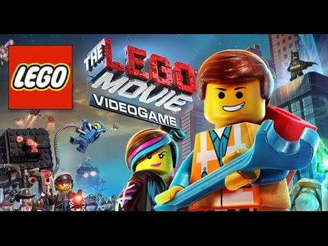 The Lego Movie Video Game (Wii U) Review