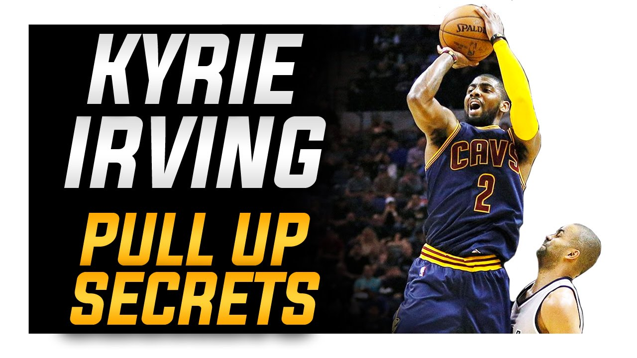 Kyrie Irving Shooting Form The Secrets to Kyrie I...
