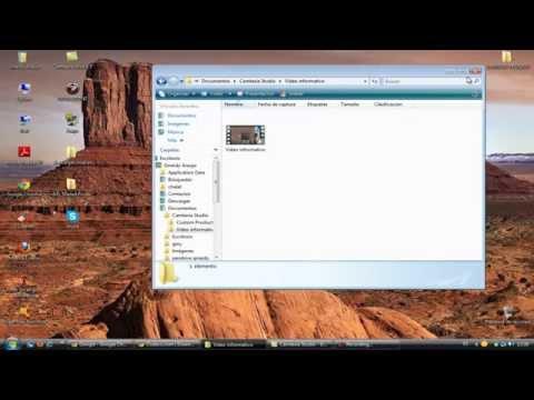 Como reproducir videos .mp4 en nuestra PC.
