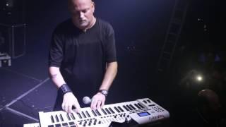 DJ SOUND TV - DJ Sound TV - Leaether Strip @ Live Machina SP, Brazil 2016