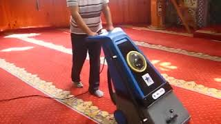 Cami Tipi Elektrikli Süpürgeleri 0553 266 40 05 Cami Süpürgesi Bol Yedek Parçalı
