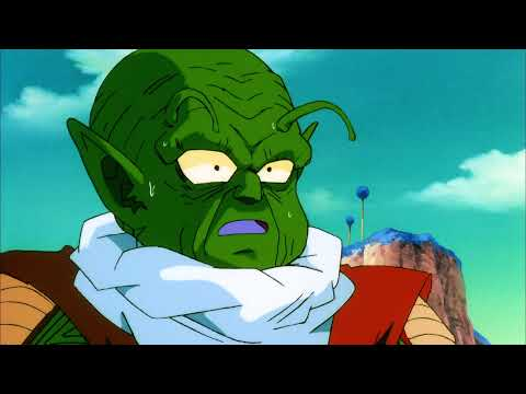 Dragon Ball Z: Movie 6 - The Return Of Cooler