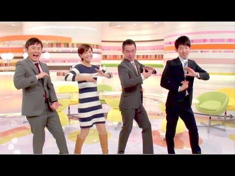 恋するフォーチュンクッキー 「キャスト」(朝日放送) Ver. / AKB48[公式]