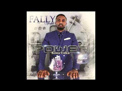 Fally Ipupa Hustler is Back