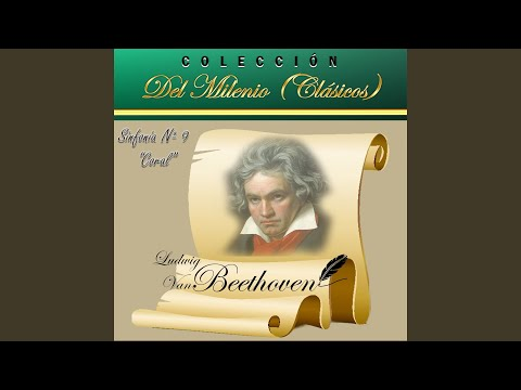 Symphony No. 9 in D Minor, Op. 125: II. Scherzo. Molto vivace - Presto