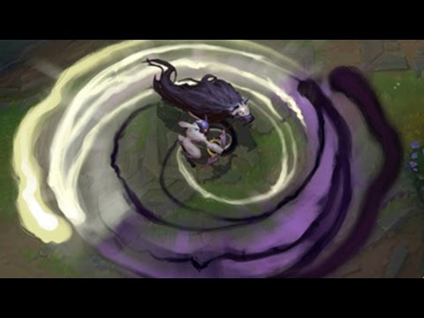 What KINDRED Could Have Been  League of Legends