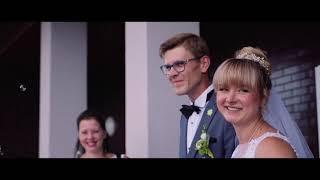 Agnieszka i Tomasz - 11.08.2018 - teledysk ślubny