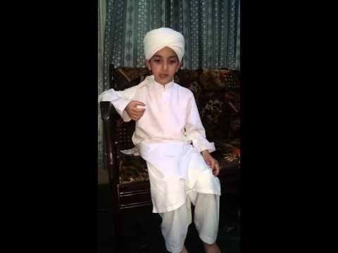 Fan of Maulana Tariq Jameel Sahb