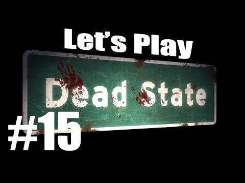Let's Play Dead State (part 15 - Elaine's Confession [blind])