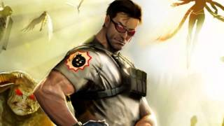 Serious Sam 3 BFE OST - Hero (Vocal Version) epic ending music
