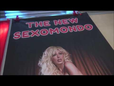 Erotix Mons 2016