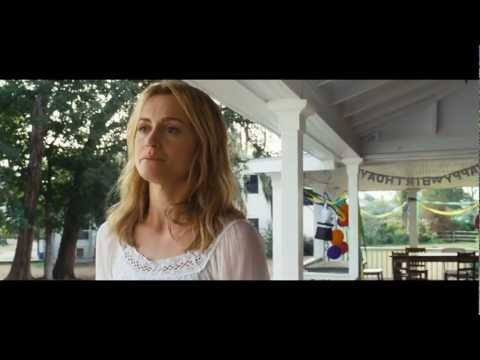 "The Lucky One Movie Clip ""You Deserve Better"" Official 2012 [1080 HD]"