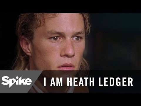 I Am Heath Ledger Official Trailer