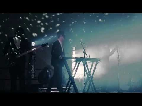 Monarchy - Love Get Out Of My Way (Live at BCC Planetarium)
