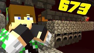 Minecraft ITA - #673 - NON SI BUTTA NIENTE