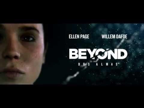 Beyond: Dos Almas para PS4 (Castellano)