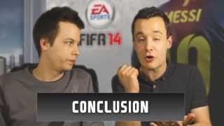 FIFA 14 | GAMEPLAY BREAKDOWN