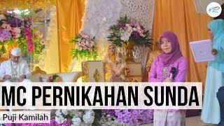 MC Pernikahan Sunda - Puji Kamilah