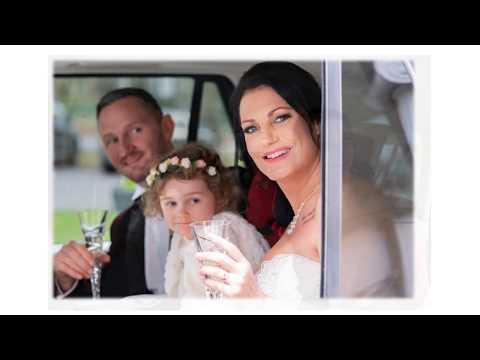 Zoe and Darrell Wedding