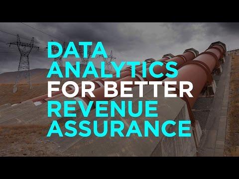 Data analytics for better revenue assurance