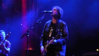 The Icicle Works - A Factory In The Desert (Academy Islington, 6th May 2011)