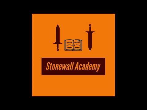 Stonewall Academy Update