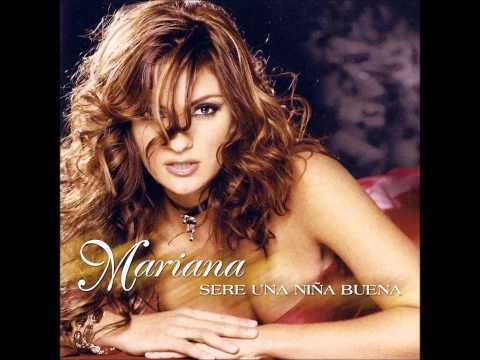 Клип Mariana - Mi Gran Noche
