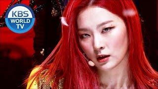 Red Velvet-IRENE & SEULGI(레드벨벳 - 아이린&슬기) - Monster [Music Bank / 2020.07.10]